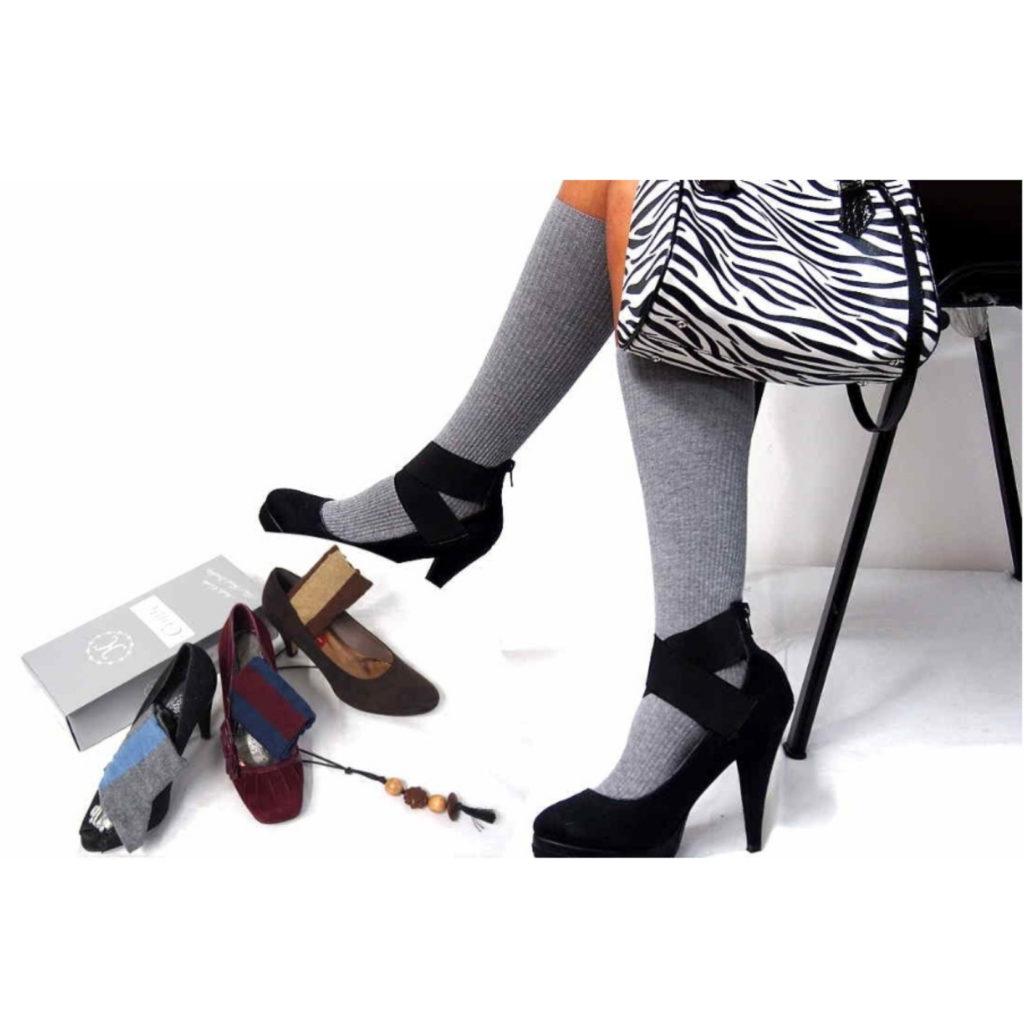 calze donna moda accessorio